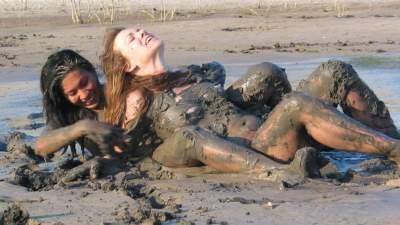 Mud Humping 14